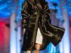 Женская дизайнерская одежда в Праге. Чешский бренд Pavel Berky, коллекция осень-зима 2019 г. Пальто премиум-класса, цена 9990,00 Kč. Foto pavelberky.com